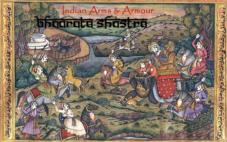 middle ages in india